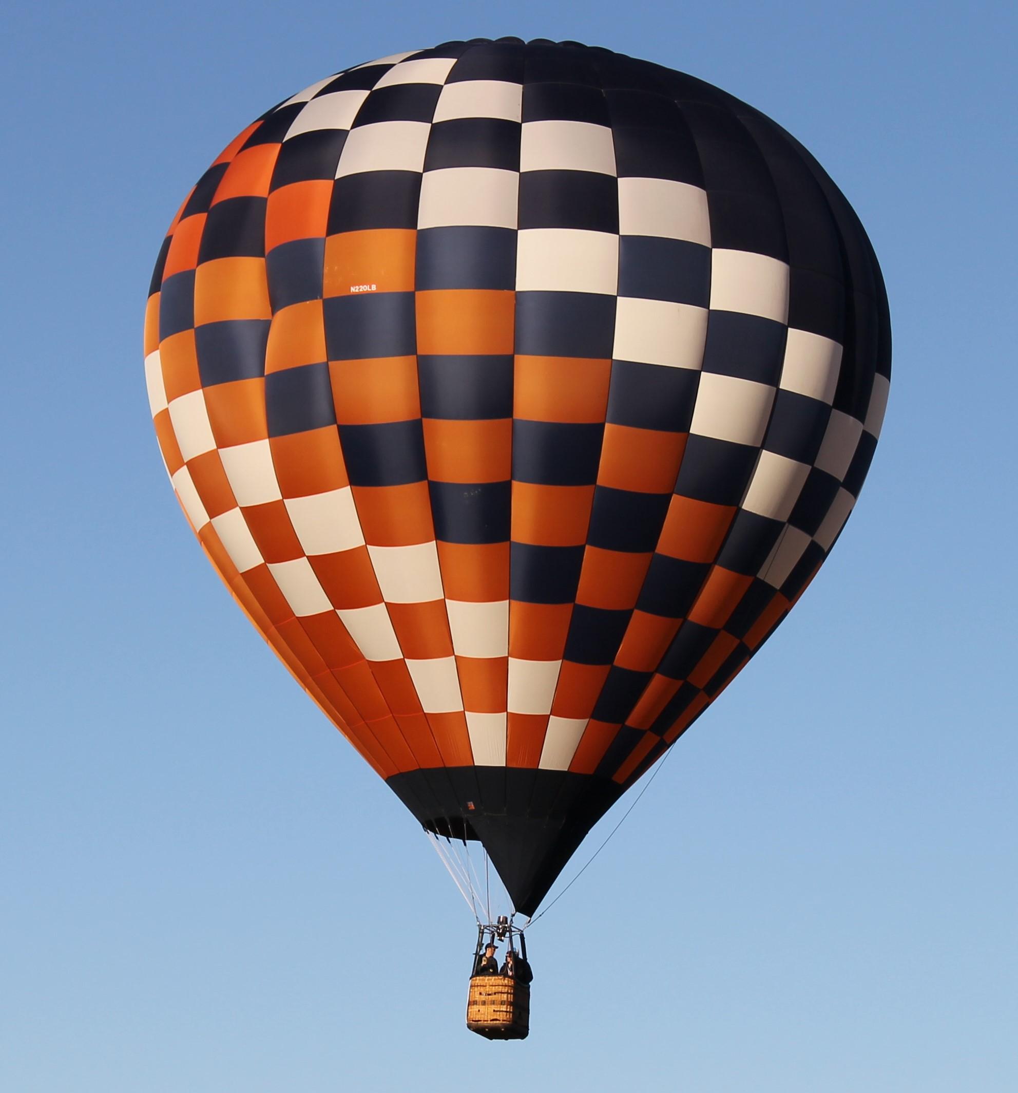 Renegade Balloon